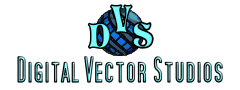 Digital Vector Studios Logo